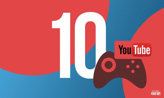Десять лучших блогов для искушённых геймеров