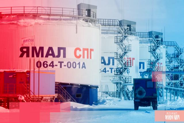 Прибалтика: русский газ без вариантов