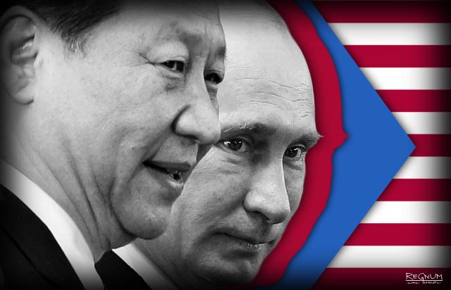 Москва — Пекин: удастся ли сохранить глобальную стабильность?