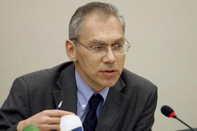 Владимир Путин сменил российского посла в Сербии