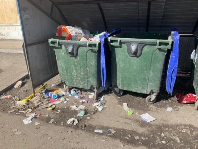 Мэрия Ярославля установила порядок для мусорных площадок на городской земле