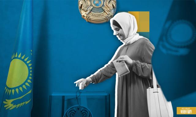 «Выборы в Казахстане: транзит власти практически завершен»