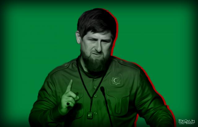 Кадыров пообещал ломать пальцы и вырывать языки за оскорбления в интернете