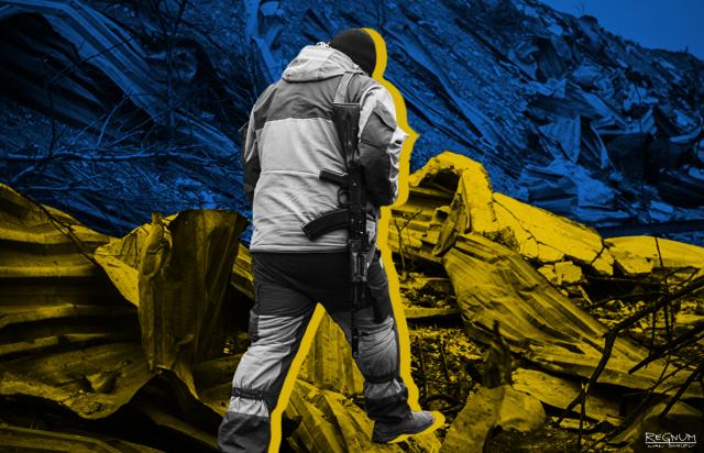 ДНР: украинские боевики 12 раз нарушили режим прекращения огня