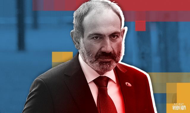 Треугольник Путин – Алиев – Пашинян не состоялся