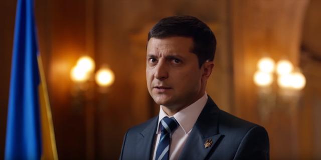 Президент Украины посетит Берлин 18 июня