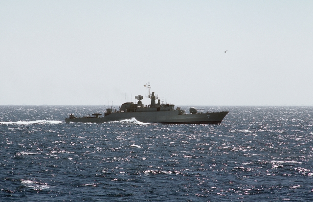 В США заявляют, что ждут новых нападений от Ирана