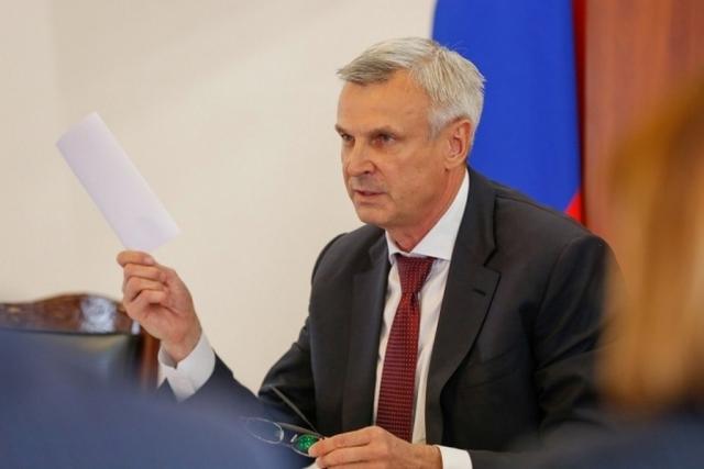 Глава Колымы предложил распорядителям бюджетных денег курить бамбук