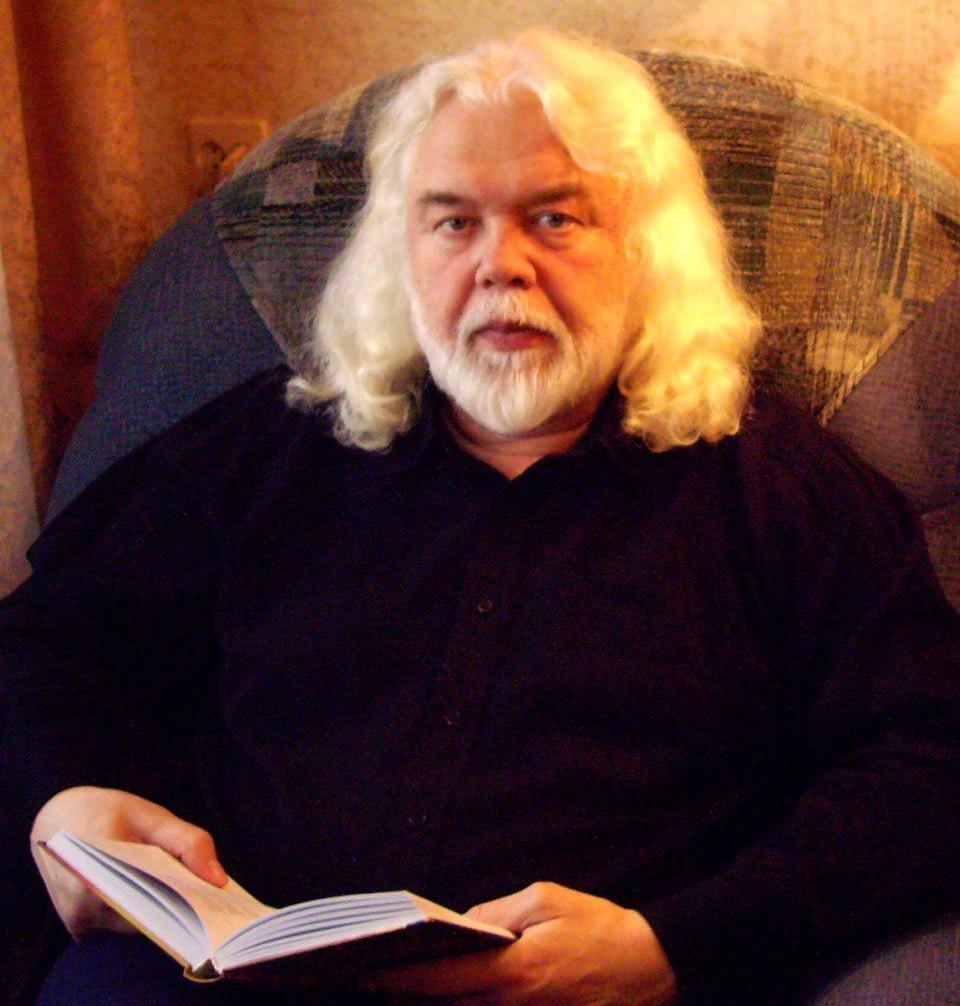 Игорь Тюленев