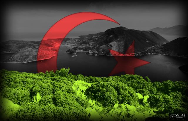Крепкие отношения с Турцией «разрешили» поездки сотрудников МВД