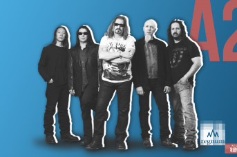 Dream Theater в А2