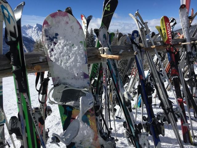 В США застрелен на улице призёр чемпионата России по сноуборду