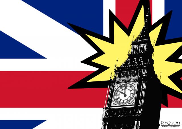 Британия присоединилась к обвинениям Ирана в нападении на танкеры