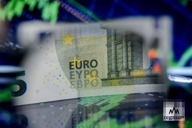 МВФ заявил об «очень серьёзных» рисках для экономики еврозоны