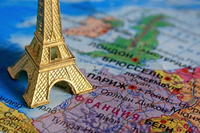 Франция призвала Турцию прекратить бурение в водах Кипра
