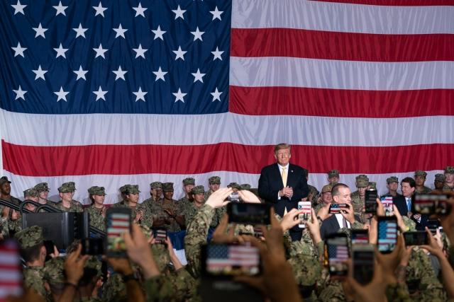 Foreign Policy: Союзники Вашингтона больше не верят США на слово