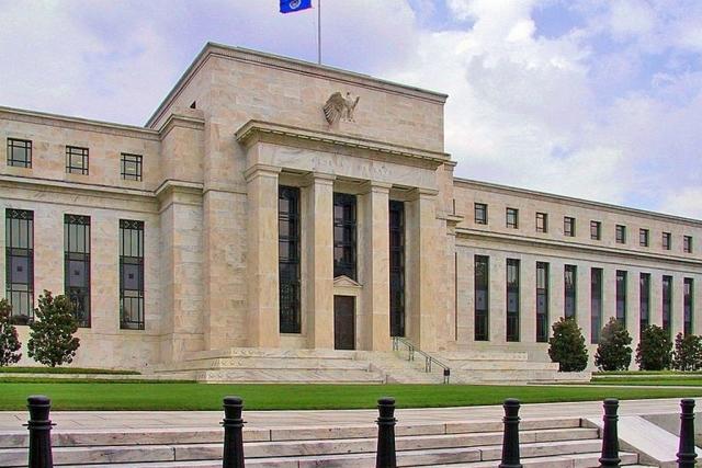 Федеральная резервная система. Вашингтон, США