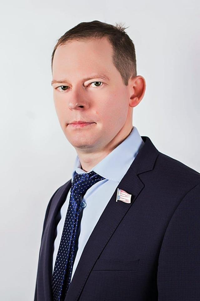 Павел Шумихин стал депутатом Алтайского краевого Законодательного собрания