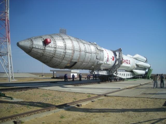 Китайская ракета Куайчжоу