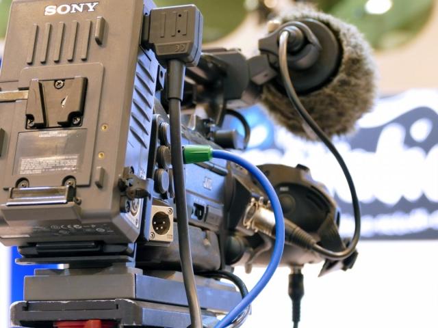 Камера. СМИ