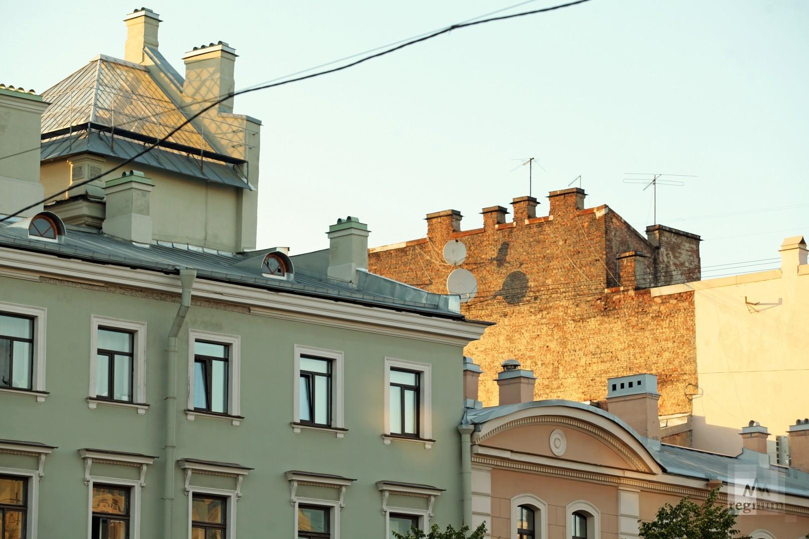 0761e410cda75 Петербург остаётся «городом коммуналок» не только по вине властей ...