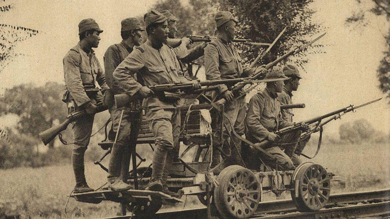 Картинки по запросу Солдаты Квантунской армии