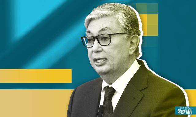 «Дело может закончиться оккупацией Казахстана»