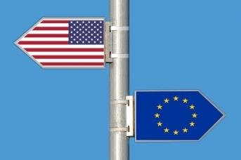 США и Евросоюз. Elionas2