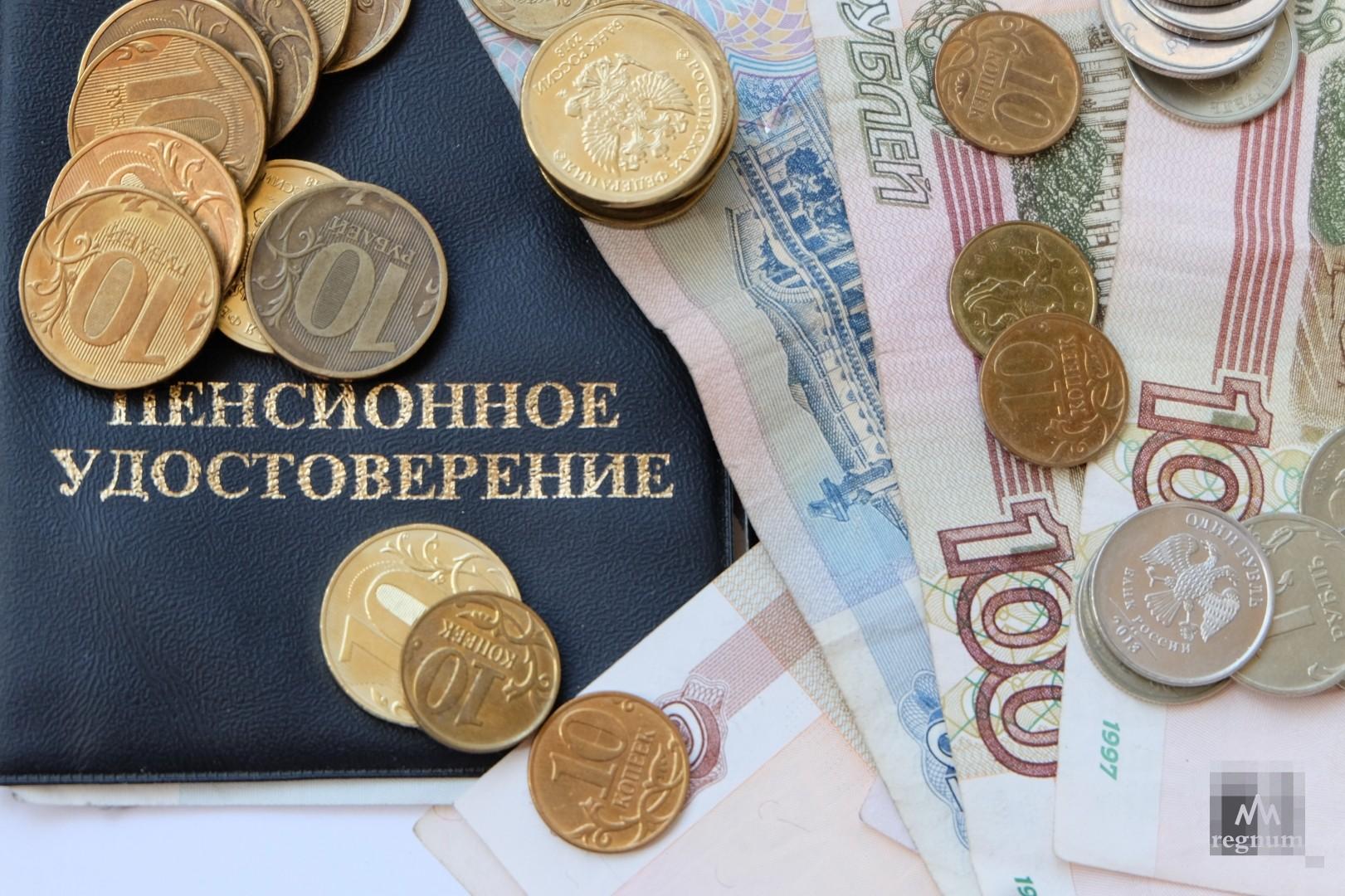Размер чеченской пенсии в 2019