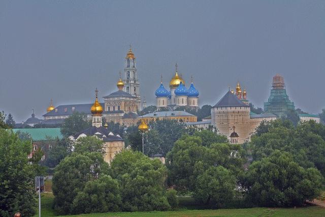 Нужен ли России второй Ватикан?