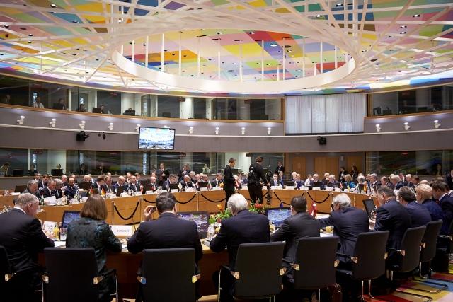 Саммит «Восточное партнерство»