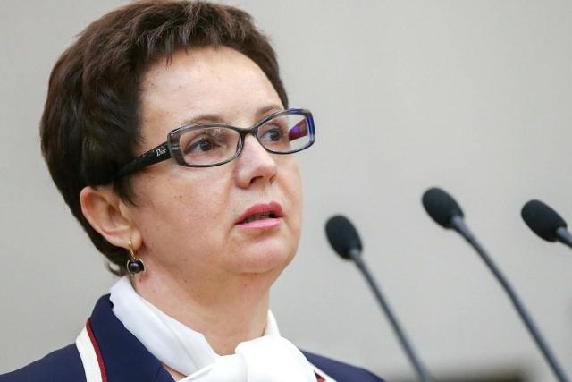 Ольга Савастьянова