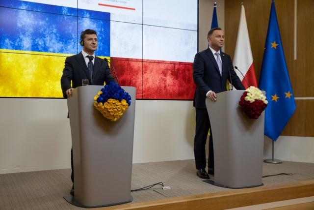 Где пройдет новая граница между Польшей и Россией