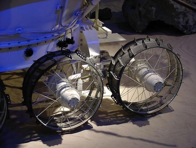 regnum picture 156369052096811 big - Toyota и JAXA займутся совместной разработкой вездехода для Луны
