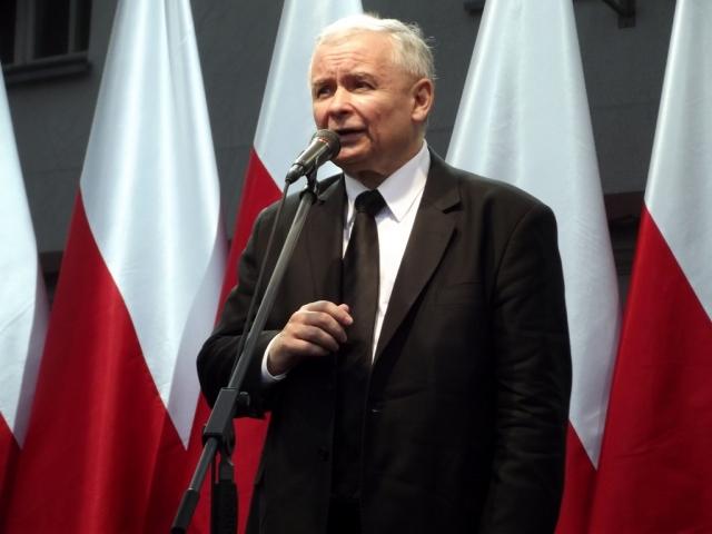Ярослав Качинский