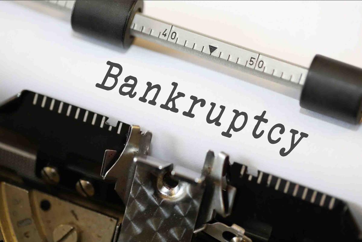автостраховщик банкротство