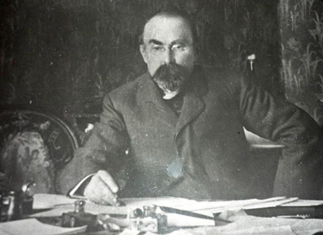 Георгий Плеханов