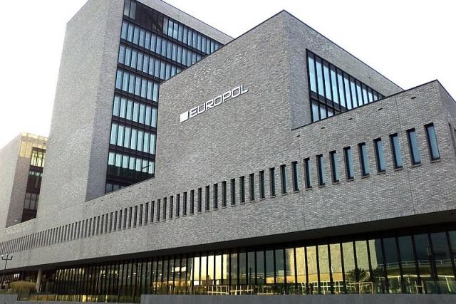 Штаб-квартира Европола, Гаага, Нидерланды