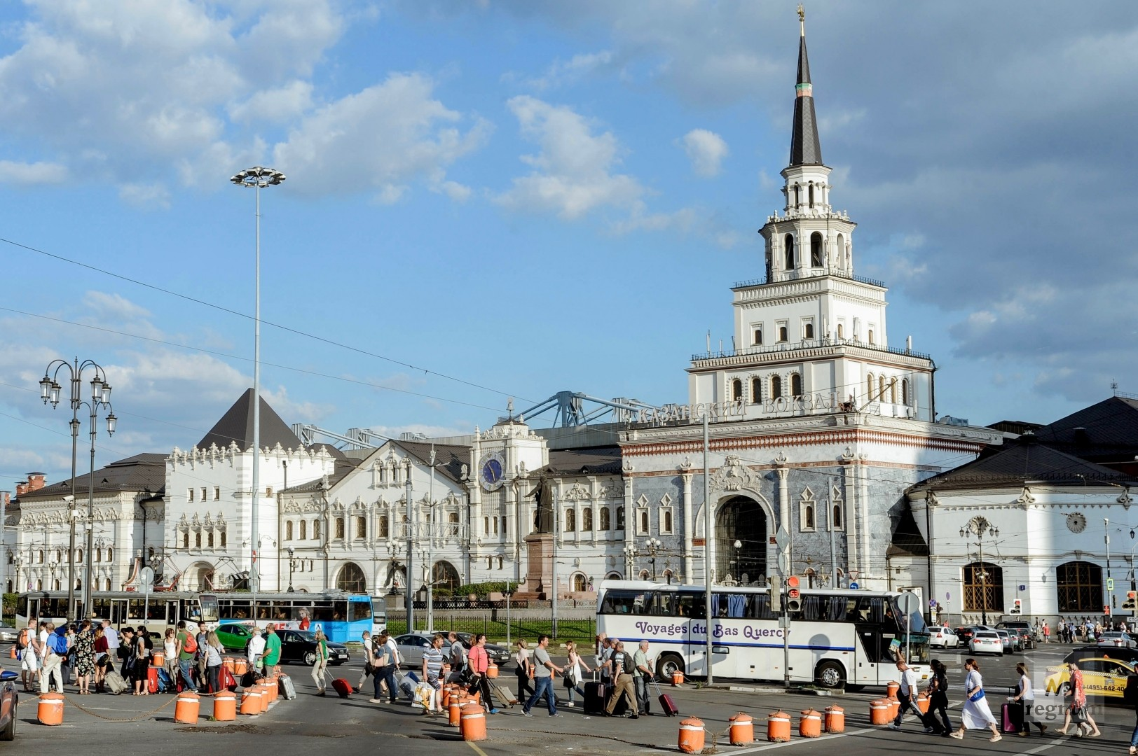 делать, фото казанского вокзала летом прошлом посте