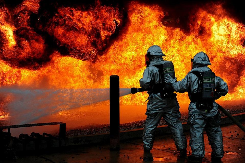 космический разум фотографии пожарных на пожарах матче против андорры