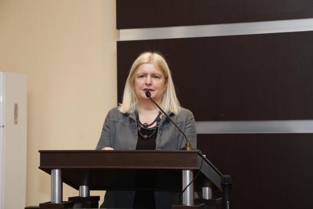 Джудит Маргарет Фарнворт