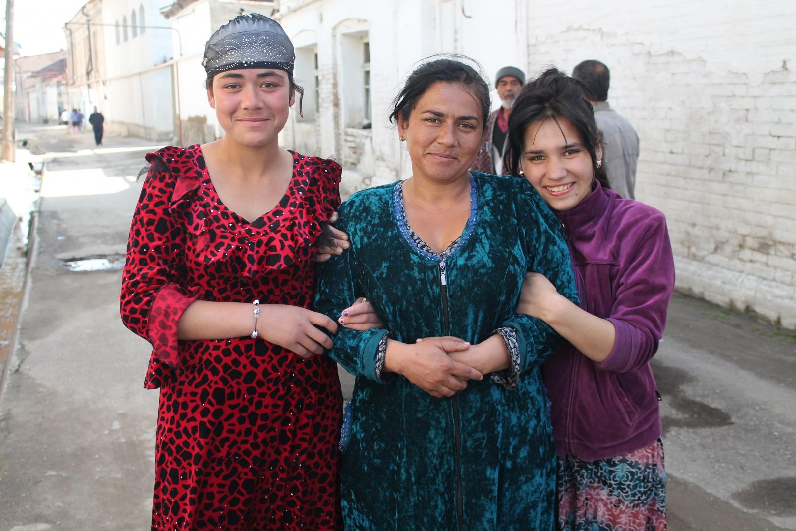 Узбеки как строить дом фото город