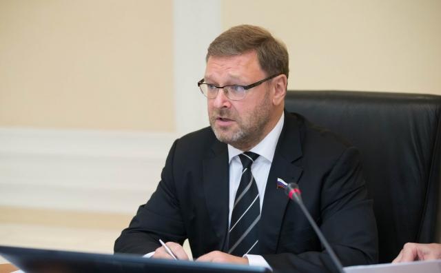 Косачёв назвал условие возвращения России в G7