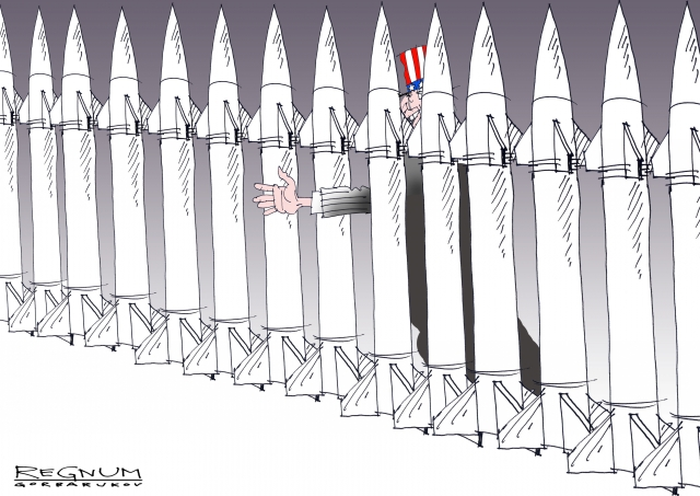 США и Россия воссоздают ракетные комплексы Холодной войны?
