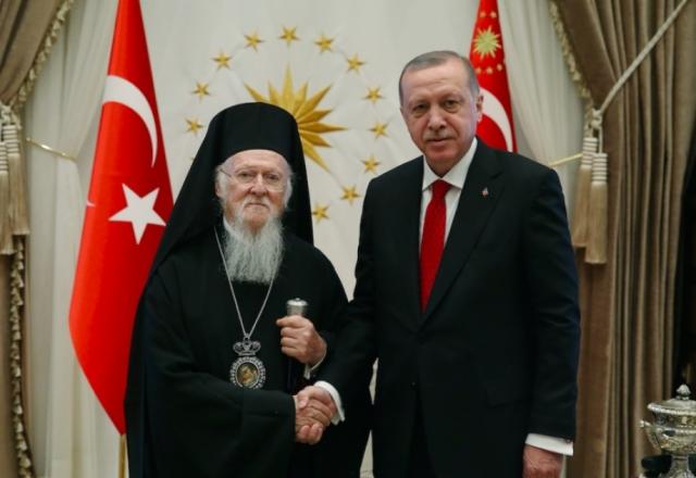 Турция готовится прирастать православием