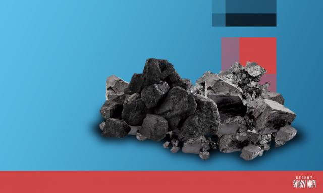 «Ситуация критическая, угля Украине хватает до середины октября»