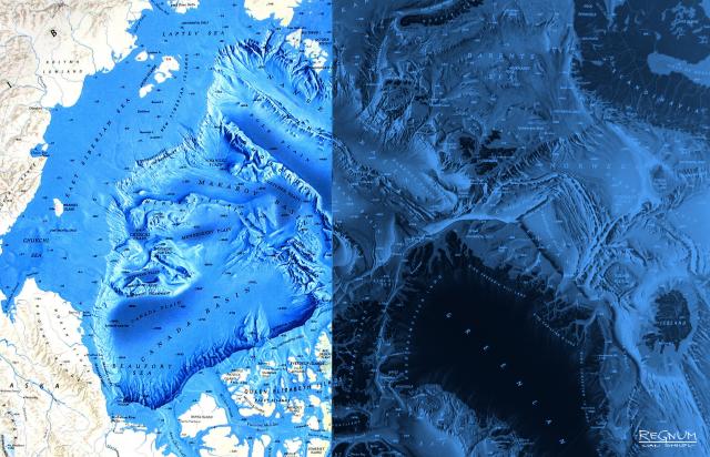 Новые ворота не только в Арктику: зачем США нужна Гренландия