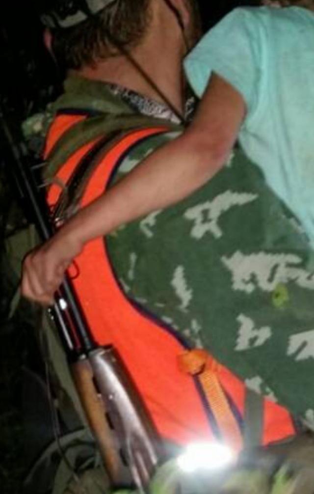 Пятилетняя пропавшая девочка найдена живой: подробности