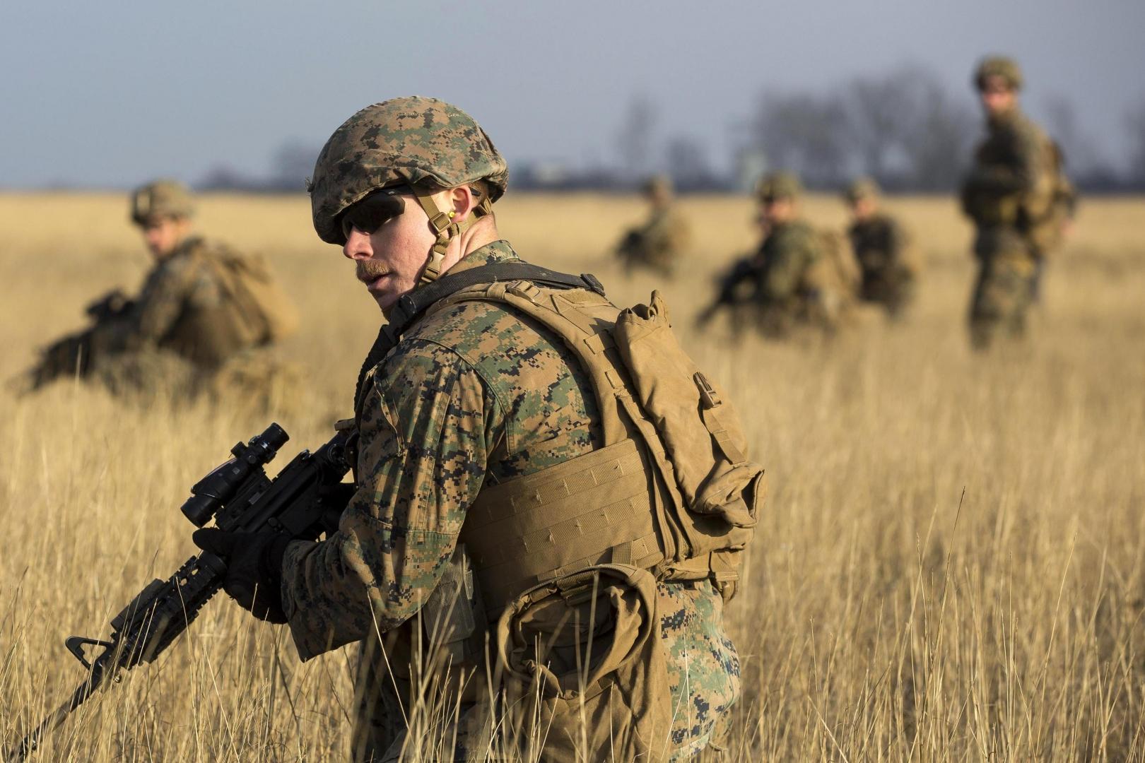 Картинка солдатам ато