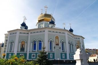 Челябинская епархия